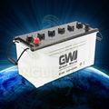 Contemporânea de veículos elétricos a bateria de alta capacidade bateria de carro