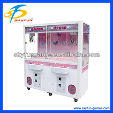 Happy game Golden House electronic token machine