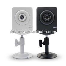 usb Fixed Indoor Network home Camera IP201