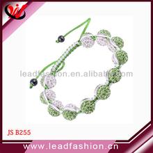 Mala Beads Wholesale Charm Bracelet Shamballa Beads Bracelet