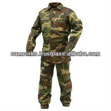Special Factory Price Military Army Camo Uniform