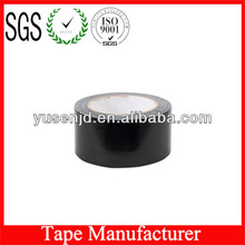 waterproof packaging grey duct tape for air conditioner pipe