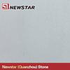 Newstar cheap white polished marble stone slab supplier