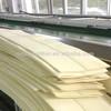 100% fiber glass woven filter cloth filter bag dust filter media