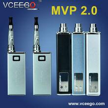 2013 hot sale large vapor innokin iTaste MVP variable voltage electronic cigarette cost