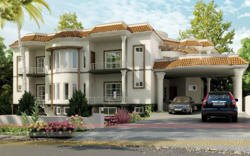 Front View House In Pakistan Joy Studio Design Gallery
