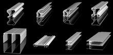 Aluminium profiles for Sliding doors