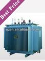Cobre 25 transformador kva 13.8kv 15kv para 0.4kv 0.38kv 25 transformador kva 25 kva transformadores de distribuição