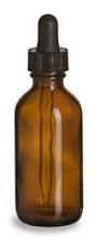 100 % Pure & Organic Argan Oil 2 fl oz (60 ml)
