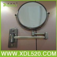 travel hanging mirror,sandblasted mirror,mirror shelf