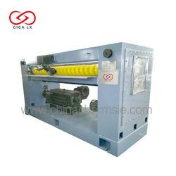 GIGA LXC150- Automatic automatic die cutting machine