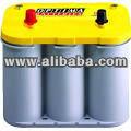 Original Optima 8012-021-FFP YellowTop Group 34 Deep Cycle Battery