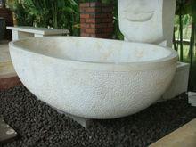 Terrazzo Bath Tub