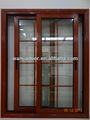 Grade de janela de modelos/correr janelas de alumínio/windows modelo em casa