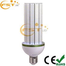 Best selling smd led corn lighting e27 360 degree 80W 1120pcs