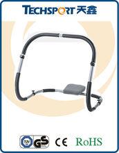 AB Roller Abdominal Exerciser machine support neck