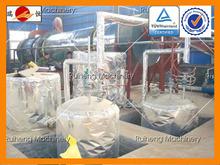 Ruiheng 2013 el más nuevo diseño de amoníaco y ácido sulfúrico método de pellets que hace la máquina