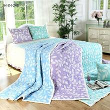 Luxury Printed Jaipuri Bedsheets