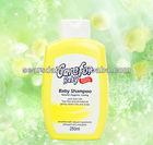 Baby soft Shampoo -Tear-free formula