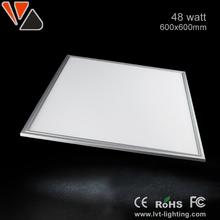 Super bright LED light 48w led lighting control lux