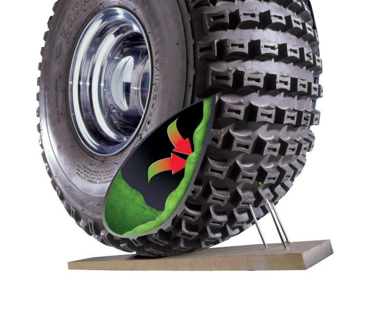 Tyre Sealer Tyre Sealant