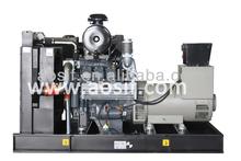 AOSIF 360KW frequency generator with deutz engine