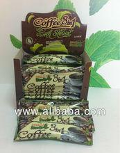SWEETLY STEVIA COFFEE 3 IN 1