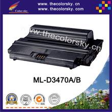 (CS-SD3470) BK toner laserjet printer laser cartridge for samsung ml d3470a d3470b 3470 3470d 3471 3471nd (4k pages)