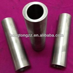 Carbide tube