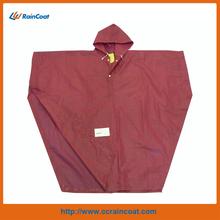 Wholesale waterproof rain poncho