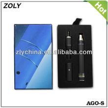 2013 best pen vaporizer titan ago vaporizer