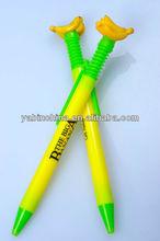New Promotional Plastic Fruit Ballpoint Pen