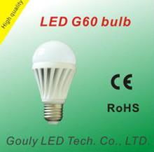 Aluminum Body e27 amusement bulb led e14