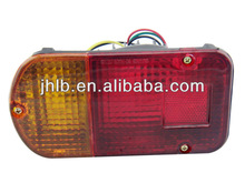 Chinese Mini Van and Mini Truck Auto Spare Parts MINI VAN Rear Lamp Assembly for WULING CHINESE MINI VAN