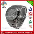 R0487 italiani di alta qualità orologi di marca, in grado di incidere in acciaio inox indietro e personalizzati guardare linea