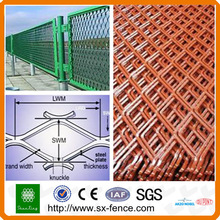 Hot sales- expanded metal fence (Made in Anping,China)