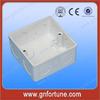 Africa Hotsale Fireproof Electrical PVC Utility Box