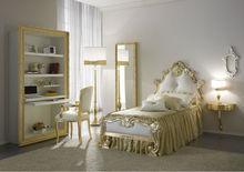 Sovrano Bed
