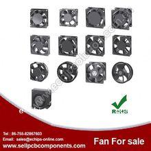 Fan AVC 7015 7CM CPU DC12v 0.3A DE07015B12