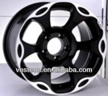 4x4 SUV wheels