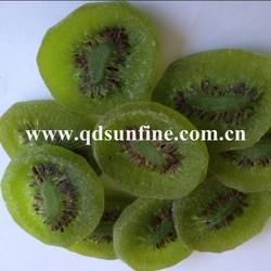 organic dried kiwi fruit