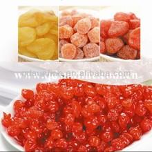bulk dried sour cherries