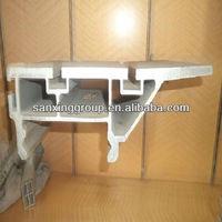 aluminum extrusions 6063 6061 t5 t6