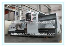 China brand CKF61125 CNC Horizontal cutting machine