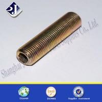 DIN975 thread rod with hollow