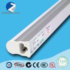 Led Tube Light T5 270mm Integrated 1 ft 430lm for Home Llighting ETL, PSE, TUV-GS,CE,S AA,CB, C-TICK,FCC, RoHS