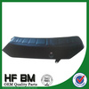 top sell motorcycle double seat with high reputation,motorcycle custom seat assy,fit for different models
