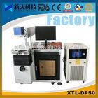2013 hot sale! cheap YAG laser machine marking gadgets