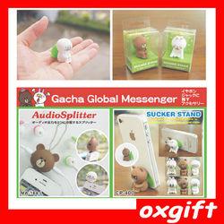 OXGIFT 2013 New style funny cell phone holder for desk