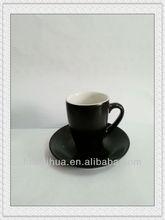 espresso cafe cup saucer set